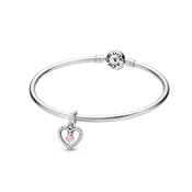 Pandora October Birthstone Gift Set