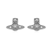 Vivienne Westwood Silver Oslo Pendant Earrings
