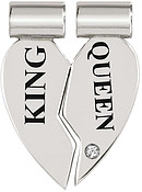 Nomination SeiMia King and Queen Charm