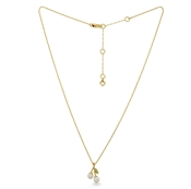 Kate Spade New York Cherie Cherry Necklace