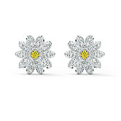 Swarovski Eternal Flower Stud Earrings