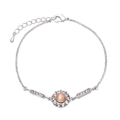 Lily & Rose Miss Sofia Rose Pearl Bracelet