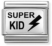 Nomination Super Kid Charm