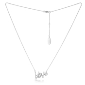 Vivienne Westwood Wilma Love Necklace