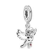 Pandora Harry Potter Hedwig Charm
