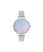 Olivia Burton Glitter Mermaid Watch