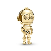 Star Wars C-3PO Charm by Pandora