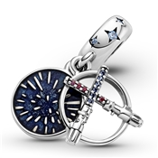 Star Wars Lightsaber Drop Charm by Pandora