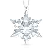 Swarovski Little Snowflake Ornament