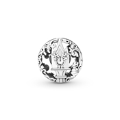 Disney Cinderella Midnight Pumpkin Charm by Pandora