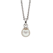 Little Star Isla Freshwater Pearl Necklace