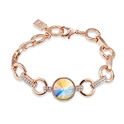 August Woods Rose Gold Arctic Bracelet