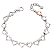 Little Star Kosma Open Heart Bracelet