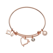 Karma Love Yourself Bangle