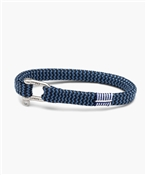 Pig and Hen Vicious Vik Navy Violet Blue Bracelet