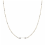 Nomination SeiMia Pearl Charm Necklace
