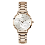 Guess Sparkling Rose Watch