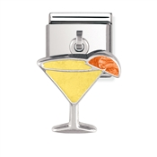 Nomination Cocktail Charm