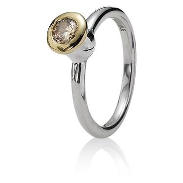 Pandora Buttercup Ring