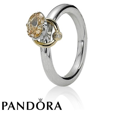 Pandora Orbit Ring