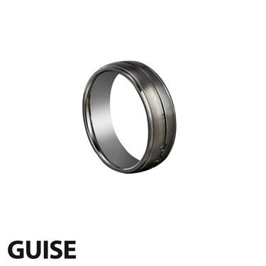 Guise Swarovski Crystal Ring