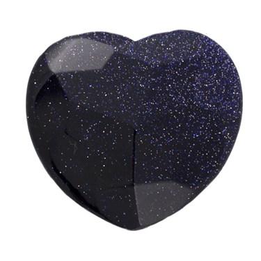 Lola Rose Dana Heart Ring