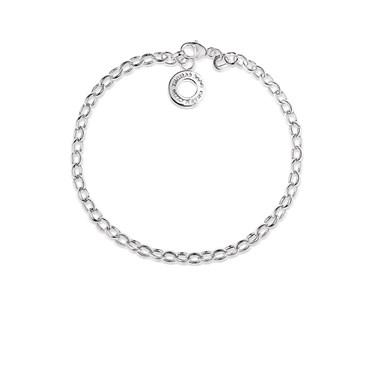 Thomas Sabo Fine Charm Bracelet