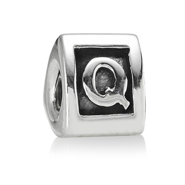 Pandora Q Charm