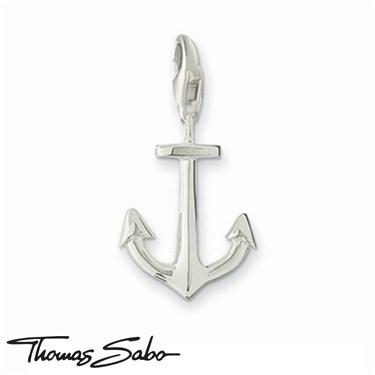 Thomas Sabo Anchor Charm  - Click to view larger image