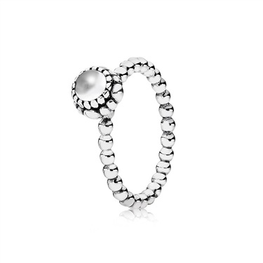 pandora april birthstone earrings