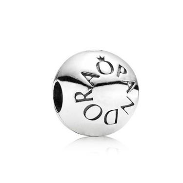 Pandora Logo Clip  - Click to view larger image