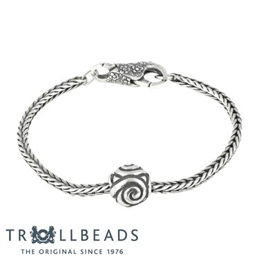 Trollbeads Mother's Day Joyful Bracelet - Click to view larger image