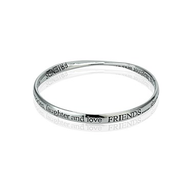 August Woods Friends Bangle  - Click to view larger image