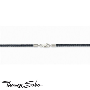Thomas Sabo Charm Carrier Necklace