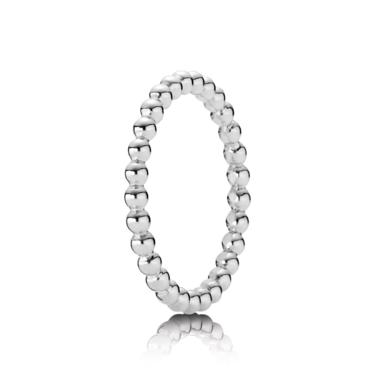 Argento Pandora Rings