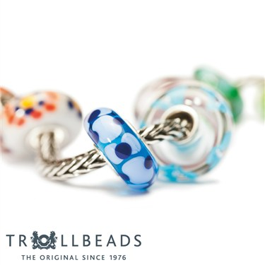 Trollbeads Malawi Universal Uniques™ (kit of 6)