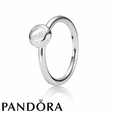 Pandora Silver