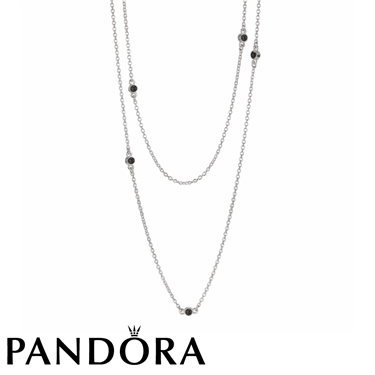Pandora Layer Necklace