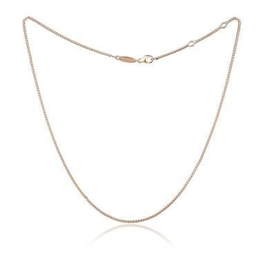 Thomas Sabo Rose Gold Necklace