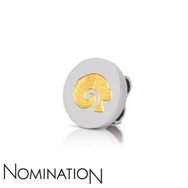 Nomination Aries Bon Bon Charm  - Click to view larger image