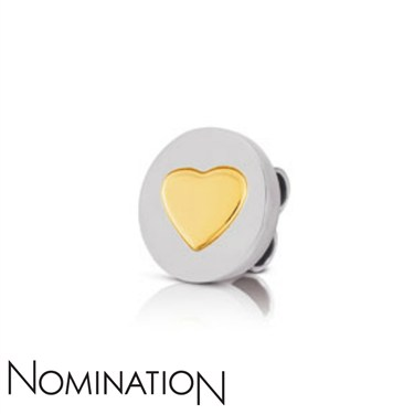 Nomination Heart My Bon Bons Charm  - Click to view larger image