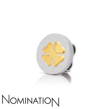 Nomination Clover My Bon Bons Charm  - Click to view larger image