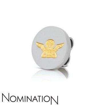 Nomination Guardian Angel My Bon Bons Charm  - Click to view larger image