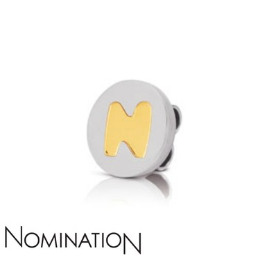 Nomination My Bon Bons Letter N Charm  - Click to view larger image