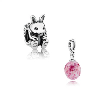 Pandora Easter Egg Hunt Gift Set