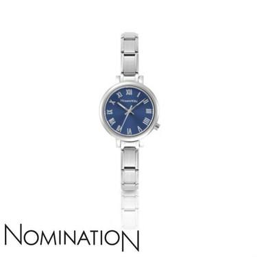 Nomination Paris Blue Watch  - Click to view larger image