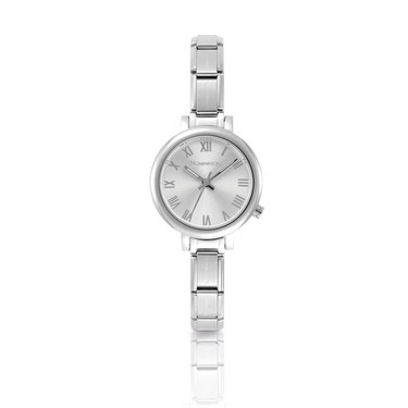 Nomination Paris Steel Watch  - Click to view larger image