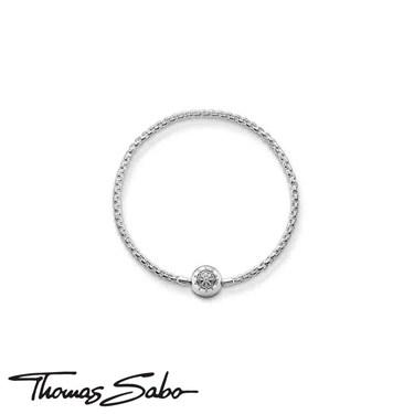 Thomas Sabo Karma Beads Bracelet  - Click to view larger image