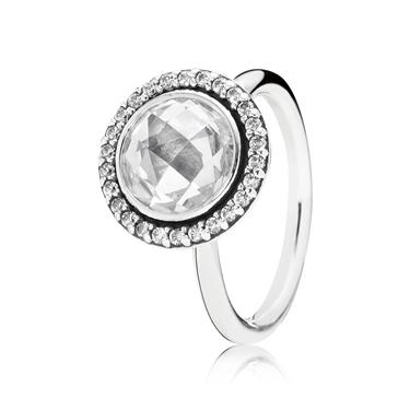 Pandora Brilliant Legacy Ring