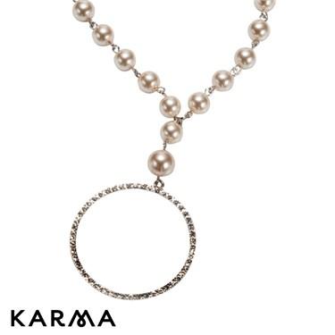 Karma Pearl